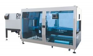star evo, continuous sealing, efficient packaging, packaging option, end of line automation