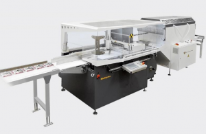 beck packautomaten, beck pack, flow rapper, l sealer, paper wrap, economic wrapping, paper wrapping